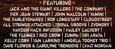 Maleny Music Festival 2015