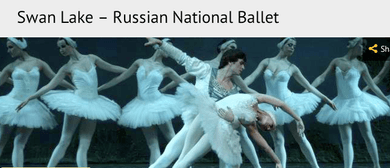 Swan Lake – Russian National Ballet