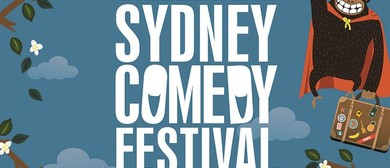 Sydney Comedy Festival Showcase Tour