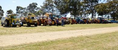 Tractor Trek