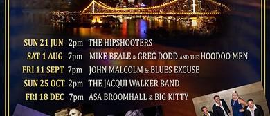 Brisbane Blues Cruise
