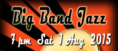 Big Band Night 2015