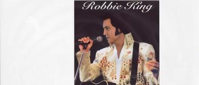 Robbie King's Elvis Tribute Show
