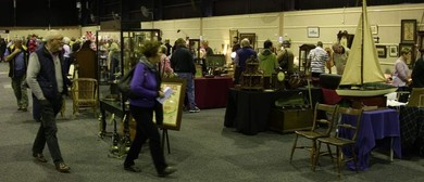 Newcastle Antiques & Collectables Fair