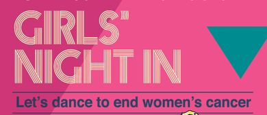 Australia's biggest Girl's Night In 2015