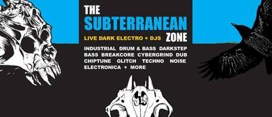 The Subterranean Zone