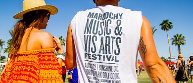 Maroochy Music & Visual Arts Festival