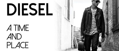 Diesel – A Time And Place Tour