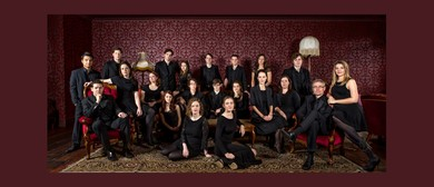 Morning Melodies 2015 - Christmas Choral Concert