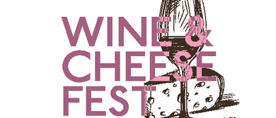 Wine And Cheese Fest 2015