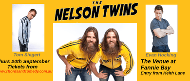 The Nelson Twins