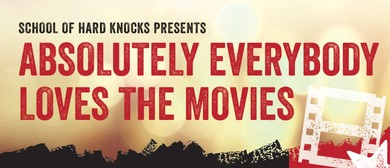 Absolutely Everybody Loves The Movies