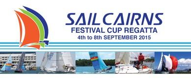 Sail Cairns Festival Cup Regatta