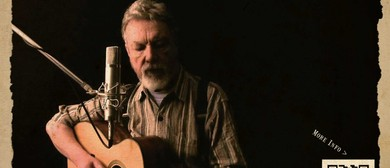 Jim Jarvis: Welcome to the Blues Mountains
