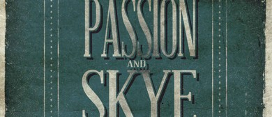 Passion & Skye: Friday Night Jazz