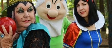 Snow White And The Seven Cool Dudes