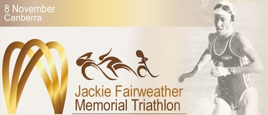 Jackie Fairweather Memorial Triathlon