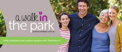 A Walk In The Park 2015