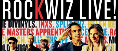 RocKwiz Live!