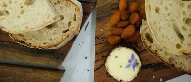 Taste & Terroir Evening - Wine & Cheese