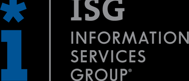 ISG's Australian & New Zealand Paragon Awards 2015