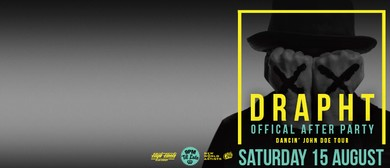 High Heels Saturday Presents Drapht Official After Party