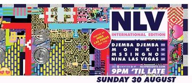 NLV International Edition