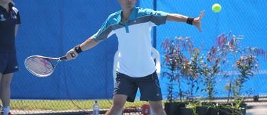 Latrobe City Traralgon ATP Men's Challenger Tennis Champions