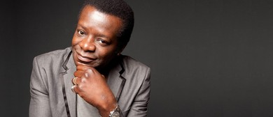 Stephen K Amos - Welcome To My World