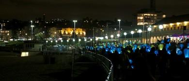 Bondi Light The Night