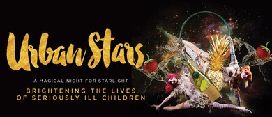Urban Stars - A Magical Night For Starlight