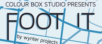 Foot It: A Craft Art Walk In Footscray