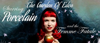 The Garden of Eden National Tour