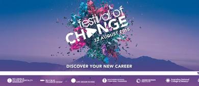 Festival of Change