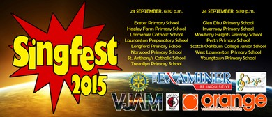 Singfest 2015