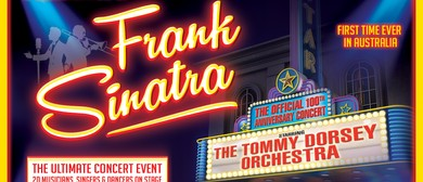 Frank Sinatra A Celebration: 100th Anniversary Concert