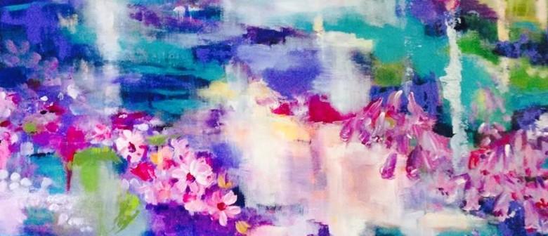 Colour Source Wendy Donellan Exhibition
