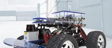 National Instruments Autonomous Robotics Competition
