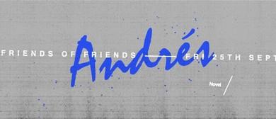 Friends of Friends feat. Andrés