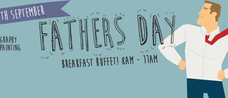 Father's Day Breakfast Buffet