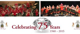 75th Anniversary Concert