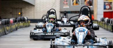 Go Karting Fun