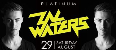 Platinum Presents Zac Waters