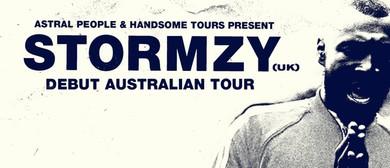 Stormzy Australian Tour