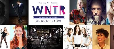 Doorstep Arts' Wntr Cabaret Festival