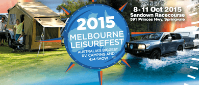 2015 Melbourne Leisurefest