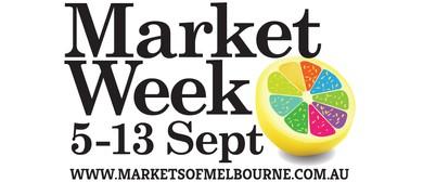 Market Week 2015