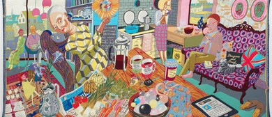 Sydney International Art Series - Grayson Perry