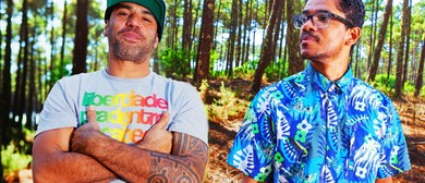Natiruts - Brazil & Nattali Rize - Blue King Brown