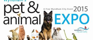 Wyndham's Pet & Animal Expo